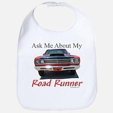 Road Runner Bib