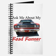 Road Runner Journal