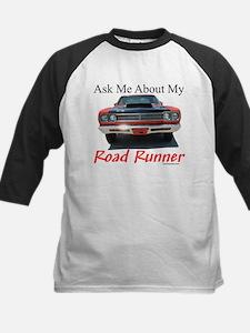 Road Runner Kids Baseball Jersey