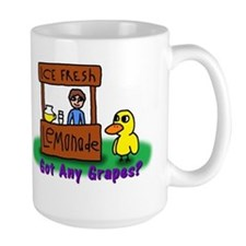 Lemonade Stand Mugs