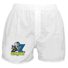 Stewart 14 Boxer Shorts