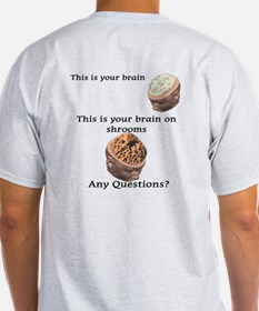 Cool Think spring T-Shirt