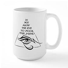 Mind Over Matter Mugs