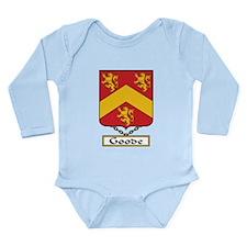 Goode Family Crest Body Suit