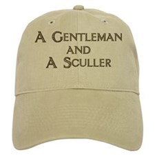 Gent. & Sculler Baseball Cap
