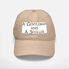 Gent. & Sculler Cap