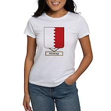 Hinkley Family Crest T-Shirt