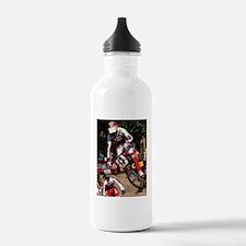 John Piant For BMX HOF Water Bottle