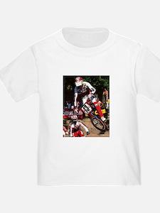John Piant For BMX HOF T-Shirt