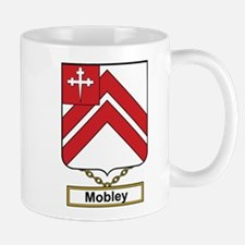 Mobley Family Crest Mugs