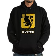 Price Family Crest Hoodie