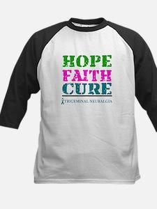 Hope Faith Cure Trigeminal Neuralgia Baseball Jers