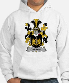Carroll Family Crest Hoodie