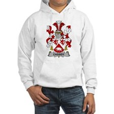Cassidy Family Crest Hoodie
