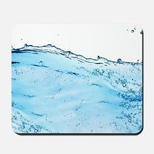 FRESH WATER Mousepad