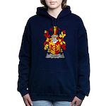 Clary Family Crest Hooded Sweatshirt