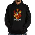 Clary Family Crest Hoodie