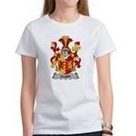 Clary Family Crest T-Shirt