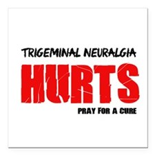 Trigeminal Neuralgia Hurts Pray For A Cure Square