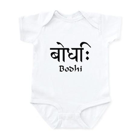 Enlightenment Infant Bodysuit