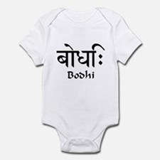Enlightenment Infant Bodysuit