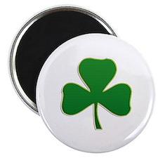 Irish Shamrock Magnet