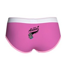 Alumni Athletic Swoosh Women's Boy Brief