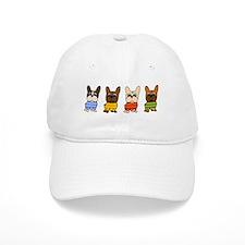 Dressed Lineup Baseball Cap