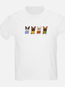 Dressed Lineup T-Shirt