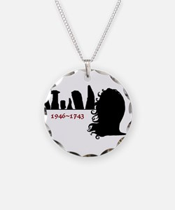Standing Stones Necklace