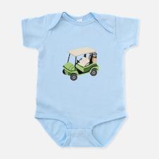 Golf Cart Body Suit