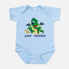 Baby Dragon Infant Bodysuit
