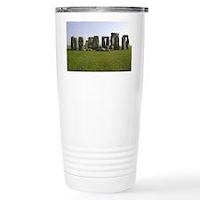 Stone Henge Travel Mug