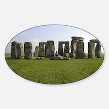 Stone Henge Decal
