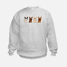 Naked Lineup Sweatshirt