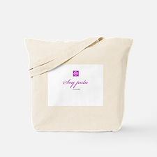 Puta / Friendly Tote Bag