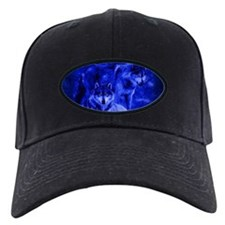 Winter Wolves Baseball Cap