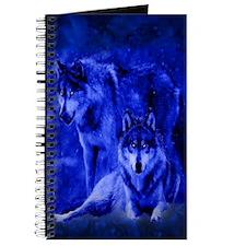 Winter Wolves Journal