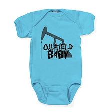 Oilfield Baby Baby Bodysuit