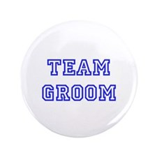 "Team Groom 3.5"" Button (10 pack)"