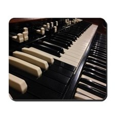 1955 Hammond B3 Mousepad