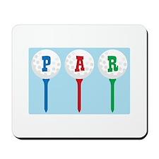 PAR Mousepad