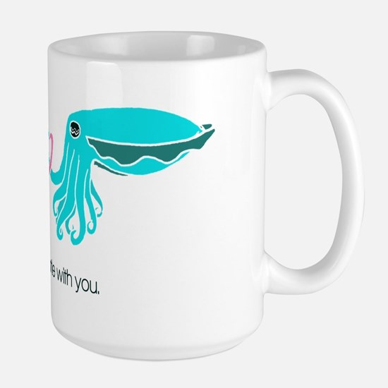 Cuttle with You Mugs