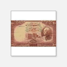 old money 3 Sticker