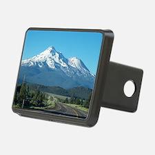 Mt. Shasta Hitch Cover