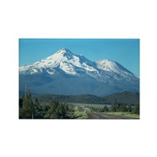 Mt. Shasta Magnets