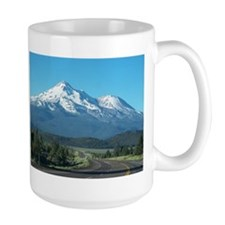 Mt. Shasta Mugs