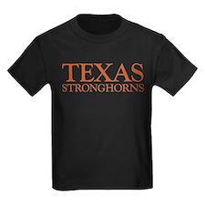 Texas Stronghorns T-Shirt