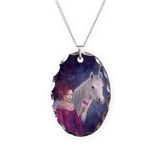 The Mystic Necklace