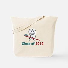 Dental Class of 2014 Tote Bag